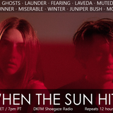 When The Sun Hits #182 on DKFM