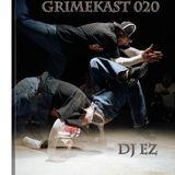 Stripper Cat Ransom Presents: Grimekast #020 (Breaks) (DJ E-Z)