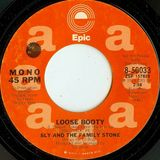 'Soul Time' # ~ 109 Loose Booty - Bringing you the 45's you don't hear on the radio anymore.