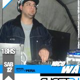 Set 12-04-14 InaccionRadio Bs As @ Nico Wá DJ