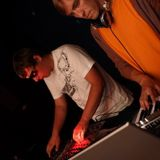 DJ Geralda - Terminal №16 | with DJ Sergey Placid & JINR (guest mix)
