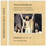 Omelia (Mt 28,1-10) - Sabato Santo, Veglia Pasquale - Anno A (8m13s)