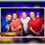 Partydul KissFM ed436 vineri - ON TOUR After Eight Cocktail Club Cluj-Napoca cu Dj Jonnessey si Aner