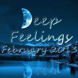 Deep Feelings February 2013