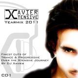 Xtensive Year Mix 2011 CD1