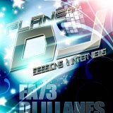 MASTER BREAK RADIO (PLANET DJS) - SPAIN -  Guest Dj mixed by FA73 - (19-9-2017)
