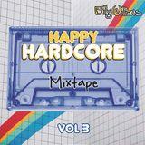 Happy Hardcore Mixtape - Vol 3 - djbillywilliams