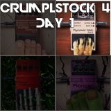 Crumplstock 4 - Originals Galore (day 1)