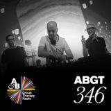 Above & Beyond - Group Therapy 346: Moon Boots Guest Mix