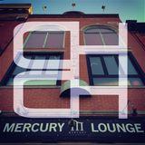 Live Mercury Lounge - 2014-08-07