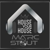 Marc Stout - My House Is Your House #036 - XS & Encore Beach Club - Las Vegas, NV
