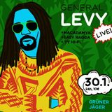 Caribbean Bass Feat. General Levy Promomix