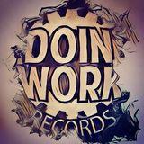 Sista Stroke(Guest Show) - DWR Radio Show - Pointblank.fm - 27.01.18