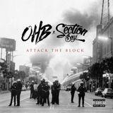 Chris Brown OHB x Section Boyz - Attack The Block (2016)