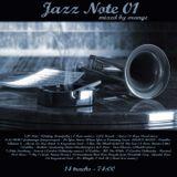 Jazz Note 1