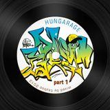 Hungarage Drum&Bass Mix 2013