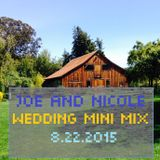 Mini-Mix for Joe and Nicole