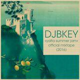 "DJ B KEY - ""YALTA SUMMER JAM"" Official mixtape 2016"