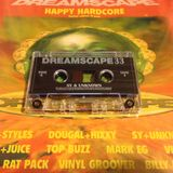Sy & Unknown @ Dreamscape 33, 28/08/99