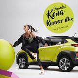 Zoohacker - Hyundai Kona Runner Mix Vol.1 (2018)