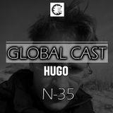 Hugo _Global music podcast n 35_ 28_01_2019
