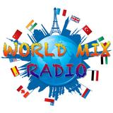 WORLD MIX Radio - Matthew Dowling - 05.26.2015