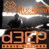 d3ep.com Radio show, Sat 15th July 2017 Huck Finn