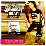 GIRA - BIG UP BEAT! PODCAST - SPECIAL MIX