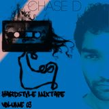 Chase D's Hardstyle Mixtape Volume 03 - FREE DOWNLOAD