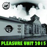 TSBiN Kesselhaus Singwitz Pleasure Unit 2015