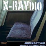 X-RAYdio 10/02/2013 Katerina Esslin