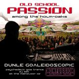 OLD SCHOOL PASSION among the holm-oaks - Dunle Goaleidoscopic DjSet