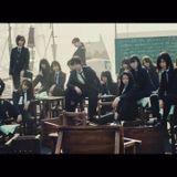 2017年末の欅坂46MIX