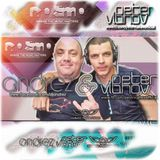 Andrez & Peter Vlahov LIVE @ Cosmo 06.03.2015 *** FREE DOWNLOAD !