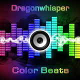 Dragonwhisper - Color Beats  (Promo Set)
