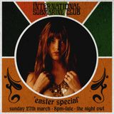 International Submarine Club Easter Special Promo Selections by Mazzy & Dany Randy