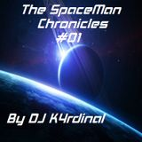 The SpaceMan Chronicles #01