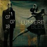djset - Lumière Bleue summer edition @ Institut fuer Zukunft,Leipzig - 07.07.2018