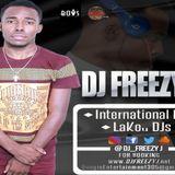 KOMPA MIX (FEB:1:2018) BY DJ-FREEZY J