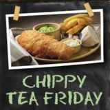 Chippy Tea drivetime show 22nd May 2020