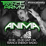Trance Army pres. Anima | Exclusive Guest Mix Session #096