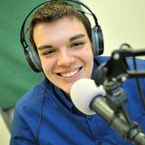 JP interviews Gareth Minchin (Canoe for Cancer) - Brooklands Radio, 29.07.2015