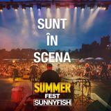 SunnyFish - SuntÎn Scena SF2018 (DJ Contest Mix)