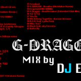G-dragon mix by DJ ESE