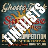 Doctor Hooka-Ghetto Funk & Sunrise 2012 Competition Entry (Competition Closed)