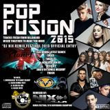 18mins Preview of Pop Fusion 2015