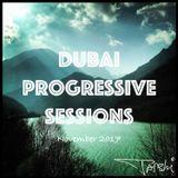 Dubai Progressive Sessions 001 /  Tapski Mixtape November 2017