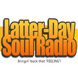06.2016 Part 10 - DJ Shawn Phillips - Latter-Day Soul Radio - Weekend Master Mix Promo