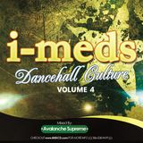 Dj Bounty i-meds vol 4 Dancehall Culture Mix CD