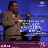 Mira al mar - Pastor Jonathan Hernández